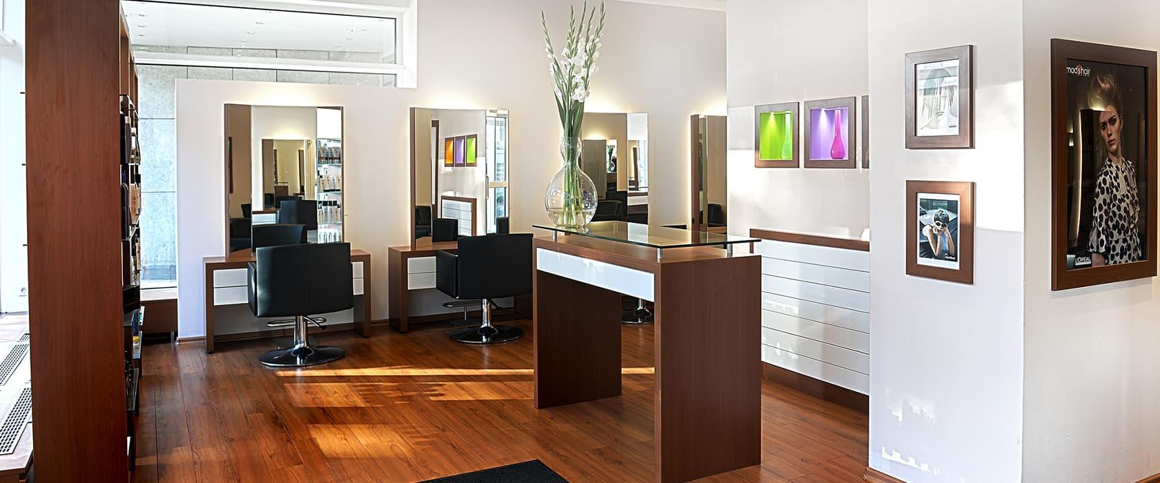 Ihr Friseur in Mannheim - Mod\'s Hair in Mannheim
